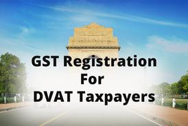 GST for DVAT
