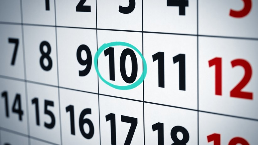 GST Date