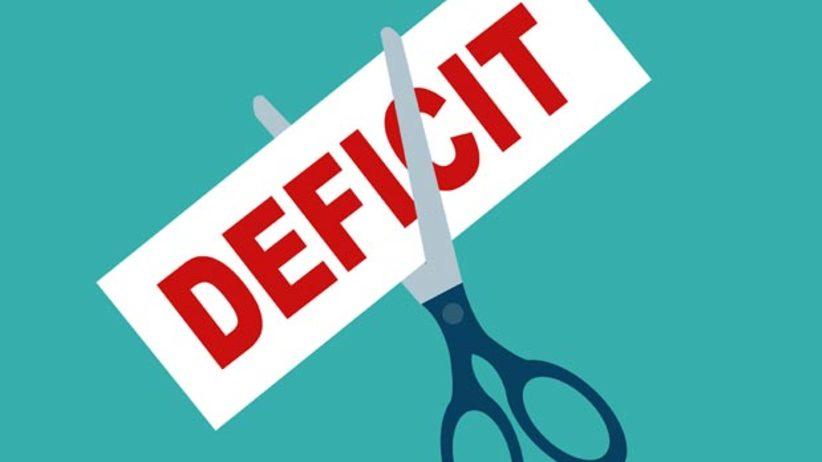 gst impact fiscal deficit
