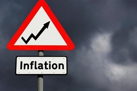 GST Impact Inflation