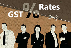 Tax Rates GST