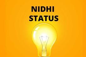 Status of Nidhi Company
