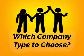 Which Form of Company to Choose to register