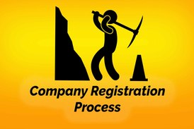 Company Registration Spice form process