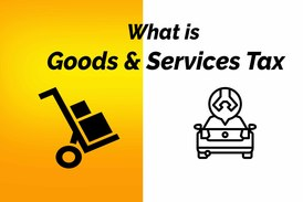 What is GST