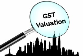 GST Valuation Rules