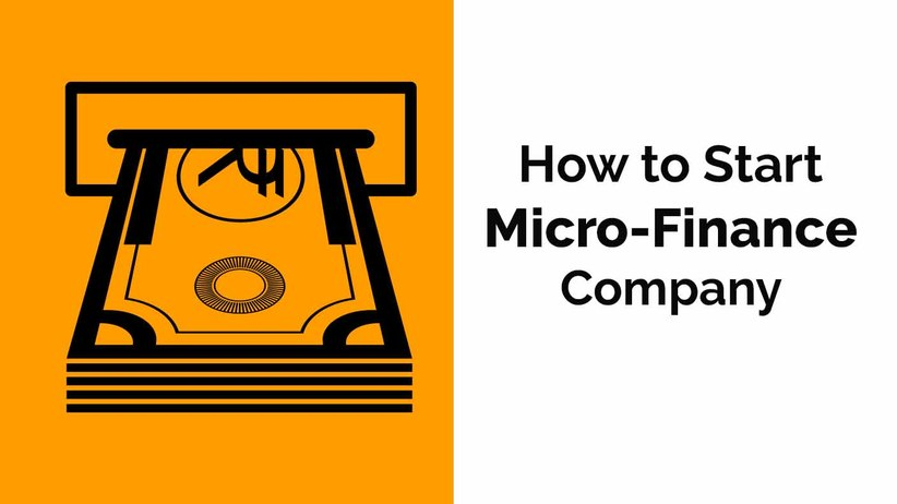 register micro finance company