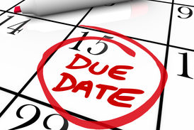 Due Date for GST Returns