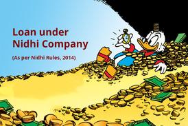 Nidhi company give personal loan