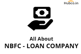 nbfc loan company