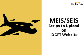 MEIS SEIS Scrips to record on DGFT Website