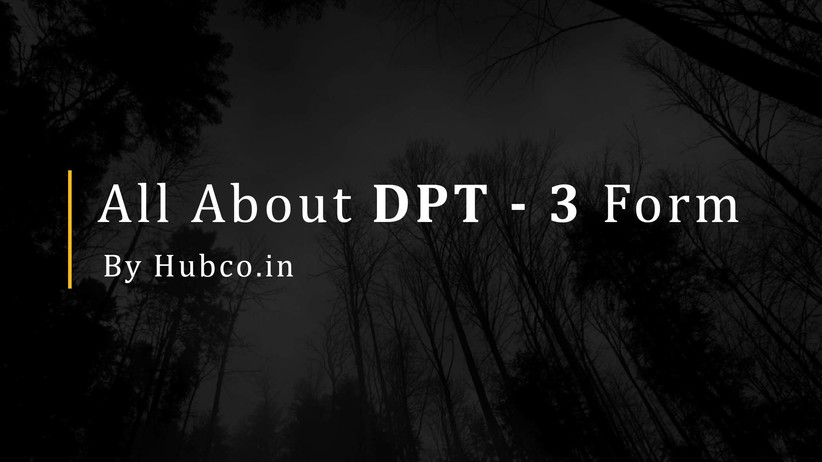 DPT-3 Procedure Rules