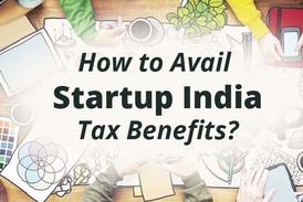 Startup India Benefits